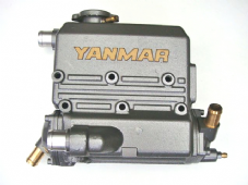 Yanmar Heat Exchanger 12899-44900
